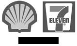 Shell 7eleven Rosendal